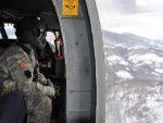 ПОПУЊАВАЊЕ БОНДСТИЛА: Нове америчке трупе на Косову