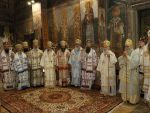 ПЕЋКА ПТРИЈАРШИЈА: Дечани: Почело засиједање Светог Архијерејског Сабора СПЦ