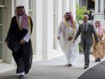ДОГОВОРЕНА ПРОДАЈА: Саудијци од Американаца купују оружје вредно 110 милијарди долара