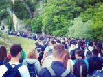 СЛАВА МУ И МИЛОСТ: Данас из Подгорице креће ходочашће Св. Василију Острошком
