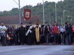 ПРАЗНИК: Руси, Јермени, Срби… на Дан Светог Василија под Острогом