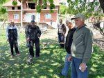 ЕВРОПА ОВО НЕ ЖЕЛИ ДА ВИДИ: Срби тешко до својих кућа и имања у Љубожди