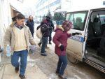 ОБАВЈЕШТАЈНЕ СЛУЖБЕ: Шест милиона тражилаца азила чека да пређе у Европу