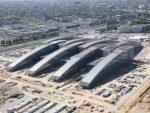 БРИСЕЛ: Симболика новог сједишта НАТО – испреплетени прсти око врата недужних