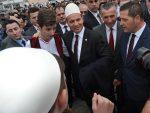 НИШАНИ У ПРИШТИНИ: Национално питање Албанаца је света ствар