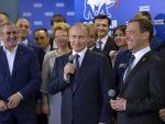 """РУСИ ПОРУЧИЛИ СРБИЈИ: """"Нећемо дозволити да вас НАТО покори!"""""""