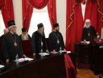 БЕОГРАД: Изабран нови Синод и именоване нове владике СПЦ