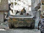 """""""БЕСМРТНИ ПУК"""" У ХОМСУ: У спомен на руске војнике погинуле у Сирији"""