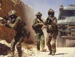 16 РУСКИХ СПЕЦИЈАЛАЦА ПРОТИВ 300 ТЕРОРИСТА: Детаљи борбе из сиријске пустиње