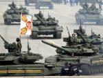 У СЛАВУ ПОБЕДЕ РУСКОГ ОРУЖЈА: Генерална проба војне параде у Москви