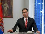 ВУЧИЋ: Србија би решила проблеме уласком у НАТО, али…