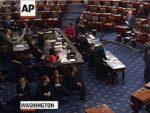 ВАШИНГТОН: Амерички Сенат увео нове санкције Русији