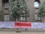 """ПОРОДИЦЕ ТРАЖЕ ИСТИНУ: Одлучни да """"Српски зид плача"""" поставе испред америчке амбасаде у Београду"""