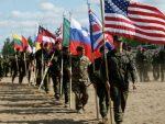 ВЕЋ ВИЂЕНО: Хрватска војска поново на руским границама