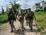 ТУРЧИНОВ: Рат ће се завршити кад заузмемо Москву