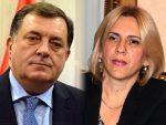 ЗВАНИЧНИЦИ СРПСКЕ: Скандалозно да су министри из Српске дигли руку за измјене Кривичног закона БиХ