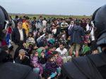 РТ: ЕУ покренула поступке против Мађарске, Пољске и Чешке јер не желе мигранте