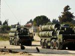 РТ: Русија прекида сарадњу са САД у спречавању инцидената на небу изнад Сирије