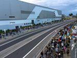 НИРБЕРГ: Евакуација 80.000 људи са фестивала због терористичке пријетње
