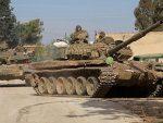 ОФАНЗИВА АСАДОВЕ ВОЈСКЕ: Сиријска армија први пут после 2014. преузела контролу над делом провинције Деир-ез-Зор
