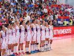 ПРАГ: Србија домаћин ЕП за кошаркашице ЕП 2019.