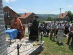 ЗЛОЧИН: Обиљежено 25 година од страдања Срба у Брежанима код Сребренице