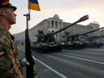 УЗБУНА: Украјинци подигли војску због Руса, Срба и Белоруса