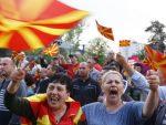 ЗАЕВ ПОГАТИО РЕЧ: Хапси Груевског и пали фитиљ за сукобе