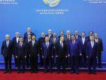 АСТАНА: Путин окупио нови војни савез