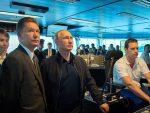 """КРАСНОДАРСКИ КРАЈ: Путин дао знак за почетак """"Турског тока"""""""