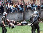 СРАМНА УЛОГА: Како су Холанђани штитили муслимане убице, па их послали у смрт