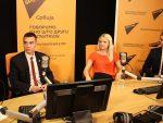 БЕОГРАДСКИ СТУДЕНТИ: Србија неће у НАТО, памтимо пројектиле!