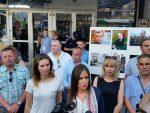 ЗАВЕТНИЦИ: Нећемо дозволити да Јахјага у Београду понижава Србију!
