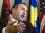 ХАРАДИНАЈ: Преговори са Србијом након признања независности