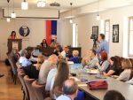 АНДРИЋГРАД: Конференција о насљеђу српског народа у БиХ