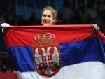 ЈУЖНА КОРЕЈА: Милица Мандић светски шампион