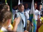 НА РУСКОЈ ЗЕМЉИ: Путин посетио Крим, Кијев негодује