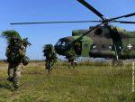 БЕОГРАД: Ненајављена провјера снага за хитно реаговање Војске Србије