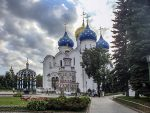 ЈОВАН Б. ДУШАНИЋ ЛИПЉАНСКИ: Бањалука се спрема да изгради српско-руски православни храм – са руским куполама