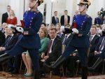 ДАН РУСИЈЕ: Путин речима Петра Великог описао снагу државе