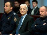 ХРВАТСКА: Сплитски суд одбио укидање притвора за капетана Драгана