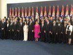 ВУЧИЋ НА СВЕЧАНОСТИ ИНАУГУРАЦИЈЕ ПРЕДСЕДНИКА СРБИЈЕ: Градимо добре односе са Западом, поносимо се добрим односима са Русијом