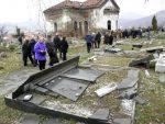 АПЕЛ ПРОФ. МРАОВИЋА: Зашто НАТО не преноси слике порушених гробаља са КиМ?