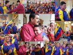 """РУСИЈА УПОЗОРИЛА АМЕРИКУ: """"Не мешајте се у кризу у Венецуели!"""""""