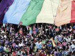 ТУРСКА: Полиција Истанбула разјурила параду поноса