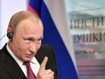 ИНТЕРВЈУ: Оливер Стоун пита Путина – колико пута су хтели да Вас убију