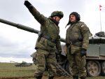НАТО У ПАНИЦИ: Стиже 100.000 руских војника, после Крима и Грузије на реду је Балтик