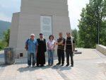 СРБИЈА ОБНАВЉА СПОМЕНИК СРПСКИМ ЈУНАЦИМА: Завршни радови на обнови и ревитализацији спомен капеле у Вардишту