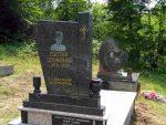 МАГЛАЈ: Уређен и освештан споменик Споменку Гостићу