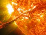 НАСА: Земљу у новембру надвија тама